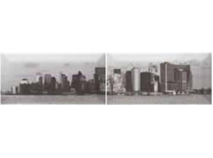 Cevica Antic Dec.Manhattan