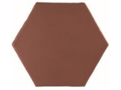 Cevica Marrakech Granate Hexagon