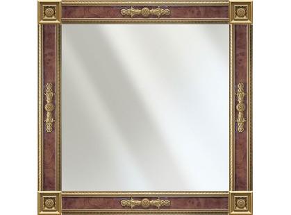 Venus Parisien Mirror (8 set) Ivory