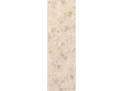 Cifre Armonia Floral Beige
