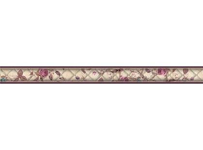 Cifre Boghe Romantic Cenefa Purple