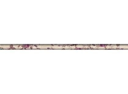 Cifre Boghe Romantic Listelo Purple
