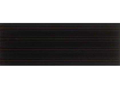 Cifre Glaze Decor Seine Black Mate