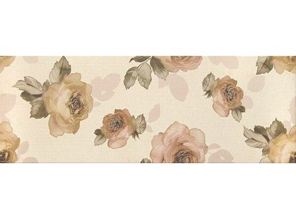 Cifre Lining Decor Brown