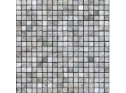 Cifre Palermo Mosaico Emperador Base Beige