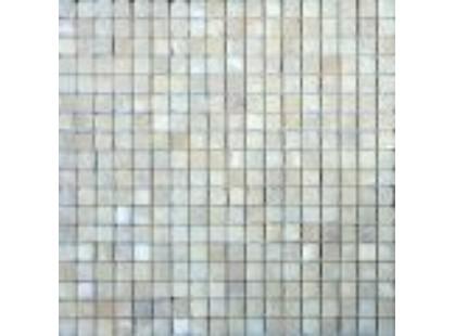 Cifre Palermo Mosaico Emperador Crema
