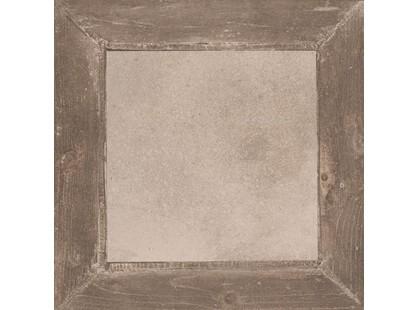 Cisa Ceramiche Boheme Mogano-Cemento Lapp-Rett