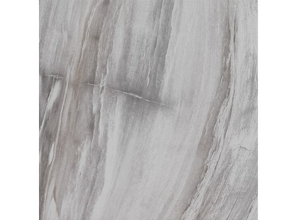 Cisa Ceramiche Jurassic Rosone Grey Lapp-Rett. Light Grey 1