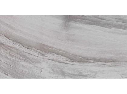 Cisa Ceramiche Jurassic Rosone Grey Lapp-Rett. Light Grey
