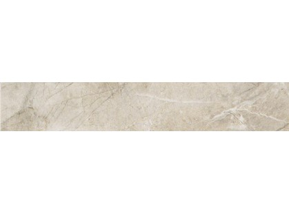 Cisa Ceramiche Royal Marble Almond Battiscopa
