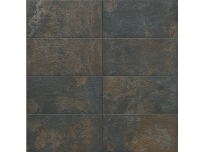 Cisa Ceramiche Slate Nat-Rett Black