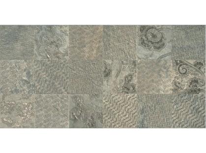 Cisa Ceramiche Slate Ramage Ivory