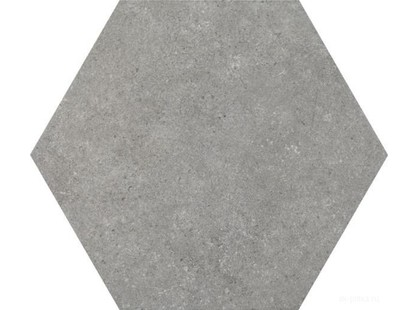 Codicer Traffic Hexagon Grey