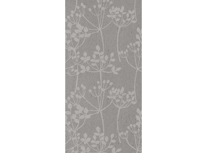 Coem Basaltina Decoro Flora Light Grey