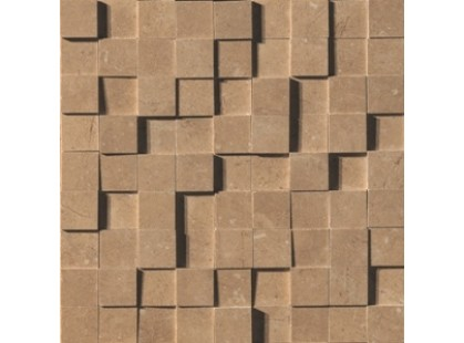 Coem Marfil Mosaico Walnut