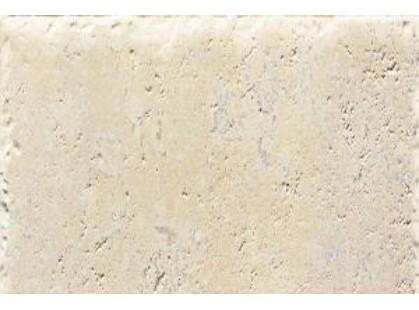 Coem Travertino Romano Al Contro White 30x45