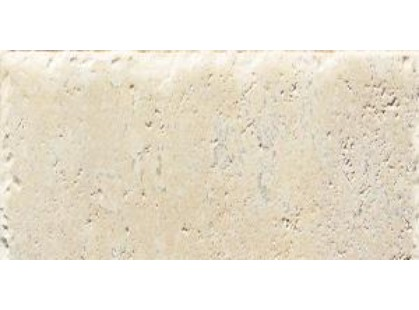 Coem Travertino Romano Al Contro White 15x30