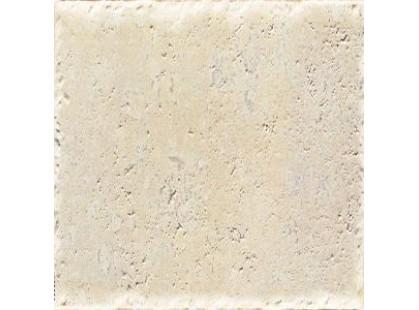 Coem Travertino Romano Al Contro White 15x15