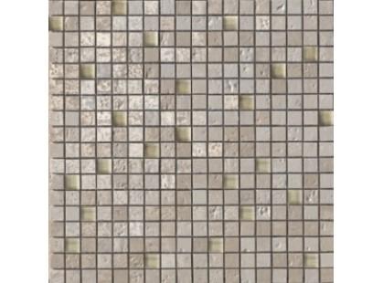 Coem Travertino Romano Scanalato Mosaico