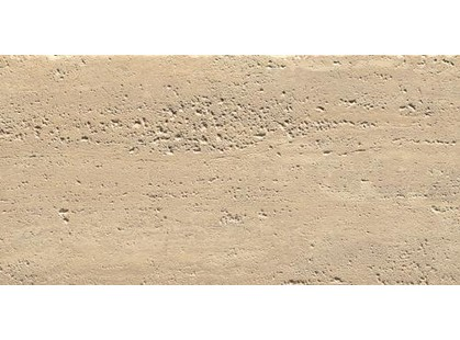 Coem Travertino Romano Scanalato Walnut 45x90-2