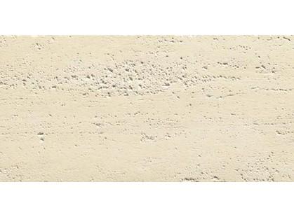 Coem Travertino Romano Scanalato White 45x90-2