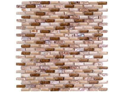 Colori Viva Crystal CV11036 Brick 8x10