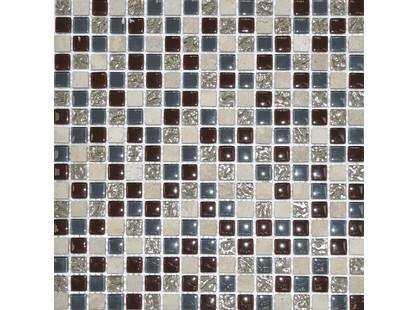 Colori Viva Marmol CV10124Мозаика 1.5x1.5
