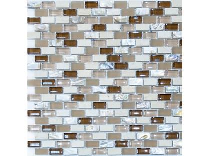 Colori Viva Marmol CV11013Brick 1.25x2.5