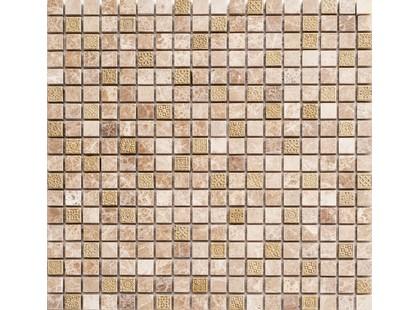 Colori Viva Natural Stone CV10137Мозаика 1.5x1.5