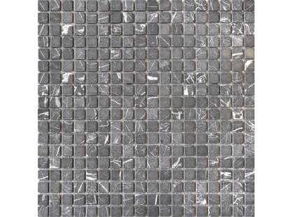 Colori Viva Natural Stone CV20006Mos.Nat. Nero Oriental 1.5x1.5