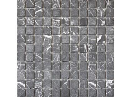 Colori Viva Natural Stone CV20007Mos.Nat. Nero Oriental 2.5x2.5