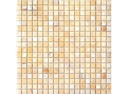 Colori Viva Natural Stone CV20009Mos.Nat. Golden Oniyx 1.5x1.5