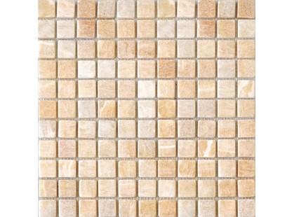 Colori Viva Natural Stone CV20010Mos.Nat. Golden Oniyx 2.5x2.5