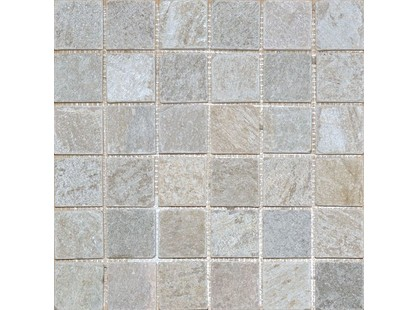 Colori Viva Natural Stone CV20053	Mos.Nat. Multicolor 5x5