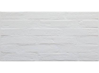 Colorker Brick White Relieve
