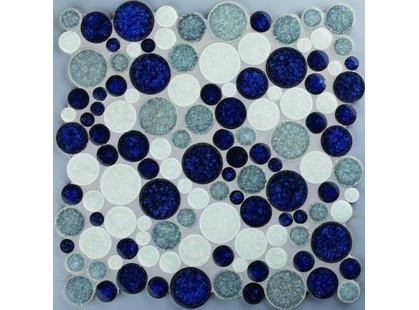 Colorker Edda MSC. Sphere Blue/White