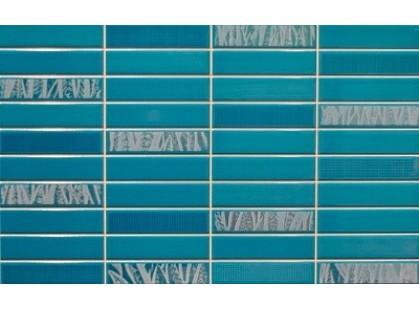 Colorker Forma Geo Azul 0,9