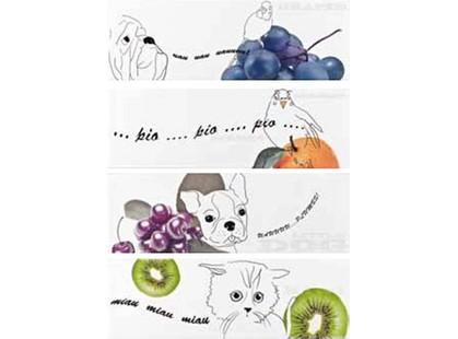 Colorker Mandalay Set Decorado Funny Fruit
