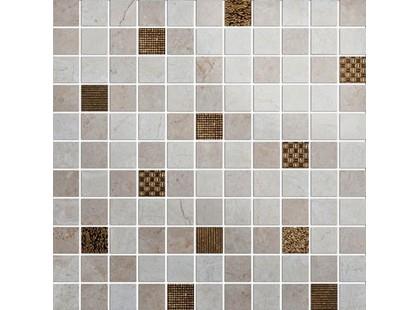Colorker Millenium Mosaicos Mix Gold