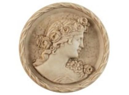 Cristacer Regina Decor Dama Piedra (R-13,9)
