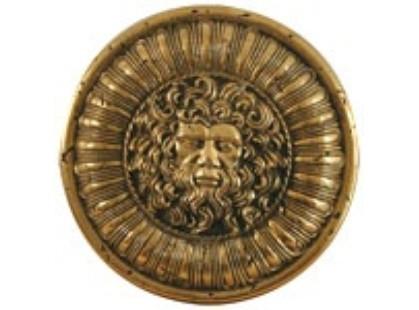 Cristacer Regina Decor Neptuno Oro (R-13,9)