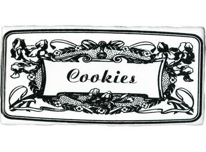 Decocer Devon Dec.   Cookies Super White