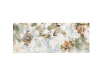 Del Conca Bellagio Decor Bianco (GB-18)