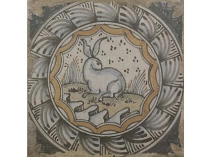 Del Conca Cotto Conejo Deco