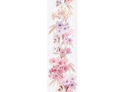 Дельта Керамика Sakura P2D131  (из 2-х пл.)