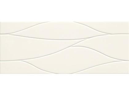 Dom Ceramiche Atmosphere Lait Feuille Brillant DATF20B