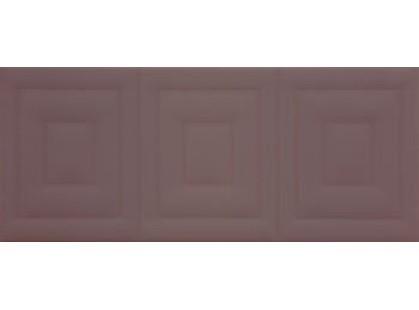 Dom Ceramiche Atmosphere Violet Carre Brillant DATC60B