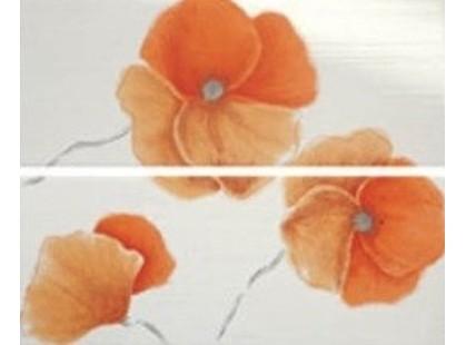Dom Ceramiche Millerighe Comp. Bianco DMIC10L