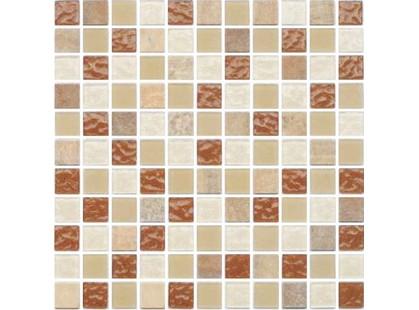 Domily Stone & Glass Series SG108 мозаика (2,5х2,5)