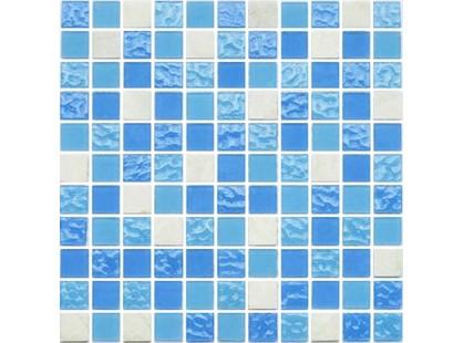 Domily Stone & Glass Series SG101 мозаика (2,5х2,5)